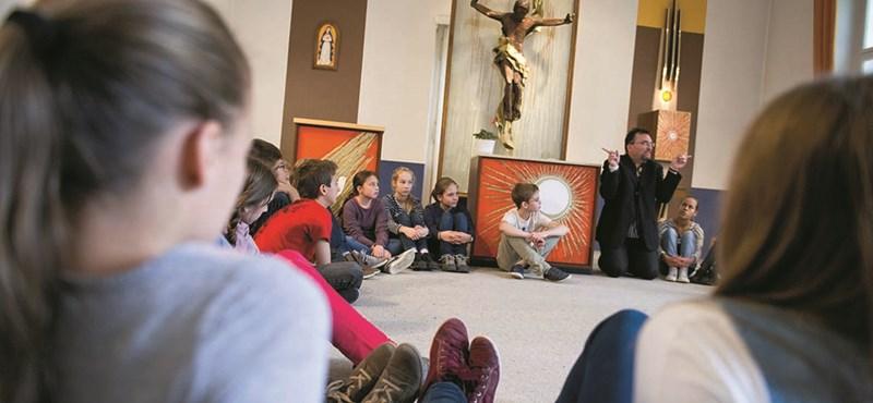 120 egyházi iskolára és óvodára ad pénzt az állam