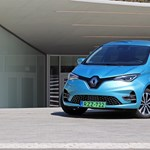 Dupla vagy semmi: teszten az új Renault Zoe villanyautó