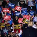 Floridában és Georgiában sem sikerült a demokrata áttörés