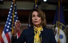 A Nixon elleni eljáráshoz hasonlította Nancy Pelosi a most zajló meghallgatás-sorozatot