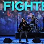 Húsz év után újra Budapesten játszik a Foo Fighters