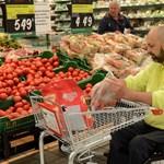 Egyedülálló bevásárlókocsikkal segít az Auchan