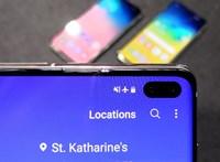 Már a Samsung Galaxy S11-ről is suttognak