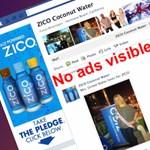 Megemelte a Facebook a reklámok számát