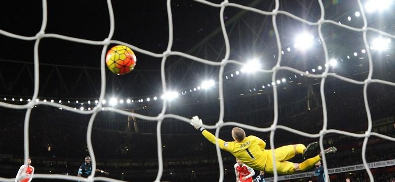 Nem csak Andy Vajna sportcsatornáján lehet majd nézni a Premier League meccseit