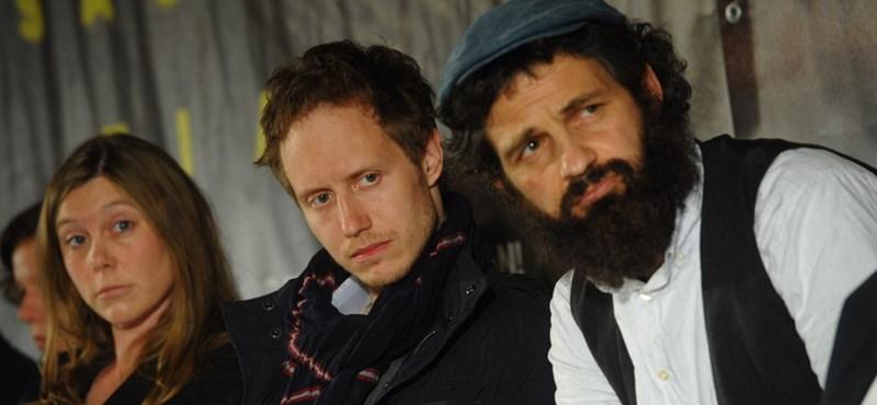 A Saul fiát bemutatják a Torontói Filmfesztiválon