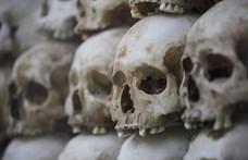 Népirtásban bűnösek a vörös khmer vezetők