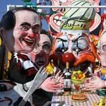 Olaszország: Grillo pofont adott a többieknek
