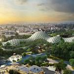 2021-re kész a Pannon Park, nem lesz olcsó