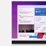 Új ablak kerül a Windows 10-be, sok új információhoz juthat vele