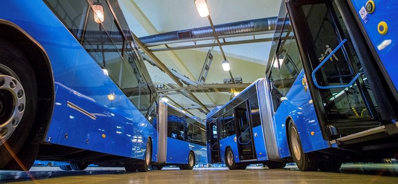 Az Ikarus-mítosz erőltetett fenntartása a magyar buszgyártás végzetét jelentheti