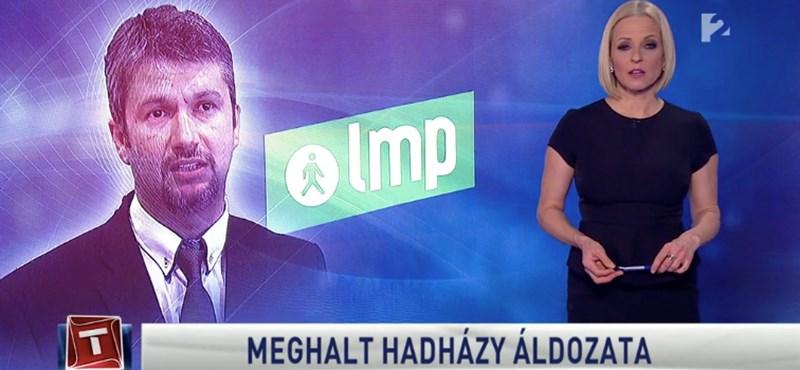 Török Gábor: Újabb mélyponthoz ért a TV2
