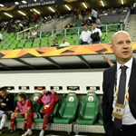 Győzelemre készül a Vidi a PAOK ellen