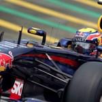 Forma-1: Vettel átadta a múltnak Mansell rekordját
