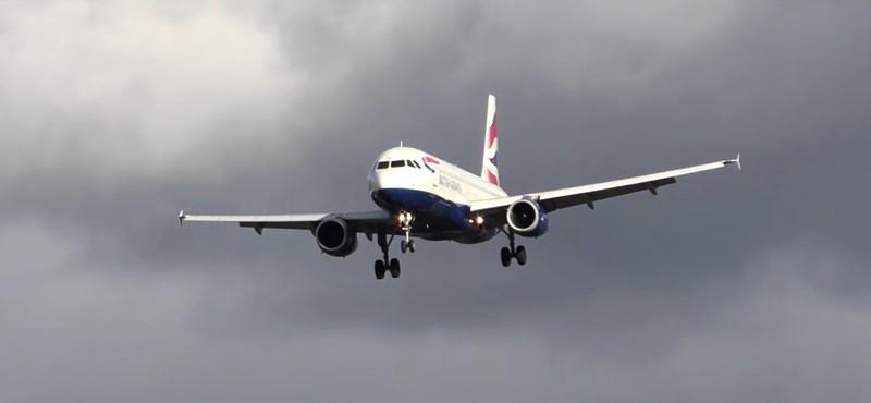 66 milliárd forintnyi büntetést kaphat a British Airways, mert kiszivárogtak az utasok adatai