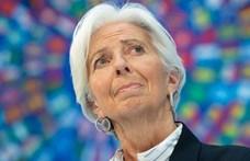 Jóváhagyták Christine Lagarde-ot az Európai Központi Bank élén