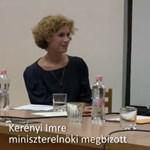 Kerényi: A népszaporulat támogatása fontosabb, mint az egyéni szabadságjogok