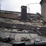 Kis magyar tetőtér biznisz az Andrássy úti Stein Palotában