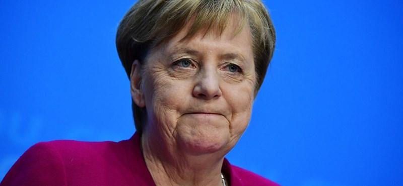 Merkel: Ukrajna maradjon meg tranzitországnak az orosz gáz szállításában