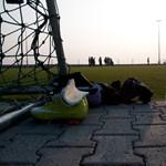 A gyermekotthoni diákok is akkorát fociztak, mint a nemzeti labdarúgó válogatott