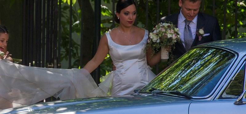 Orbán Ráhel-esküvő: jogosan költhettek milliókat a telefontolvaj levadászására