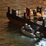 Dél-koreai tisztviselők érkeznek Budapestre a tragikus hajóbaleset után
