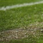 Csak a fehérorosz foci maradt, ha valaki élőben akar meccset nézni