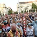 Az SZFE dolgozói benyújtották sztrájkköveteléseiket