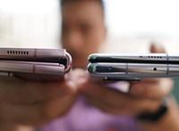 Három új telefont is kiadhat a Samsung augusztusban, nem is akármilyeneket