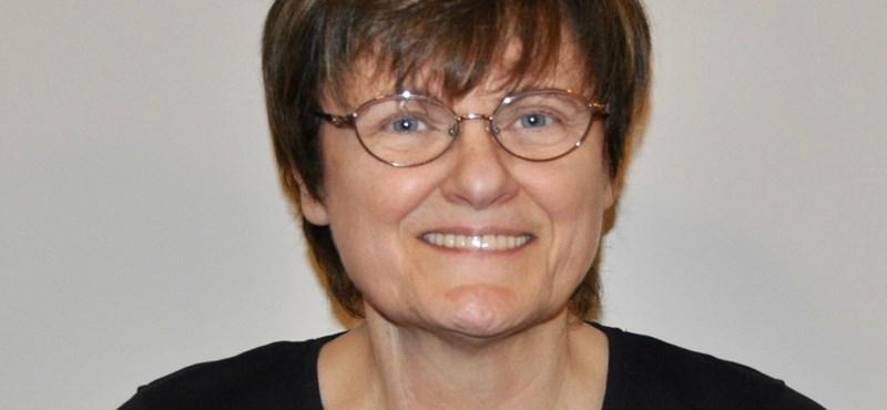 Karikó Katalin is megkapta a Covid-oltást