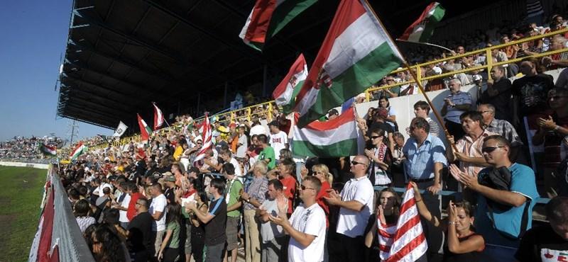 Nem volt váratlan a magyar himnusz betiltása Szlovákiában