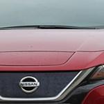 Felfrissítették a Nissan népszerű villanyautóját, a Leafet