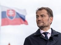 Bocsánatot kért a szlovák kormányfő a szlovákiai magyaroktól