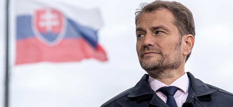 Megvan a leendő szlovák kormány, nem lesz magyar miniszter