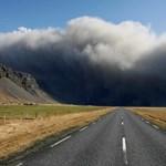 Vulkánkitörés: újraindított járatok és teljes káosz a német légi közlekedésben