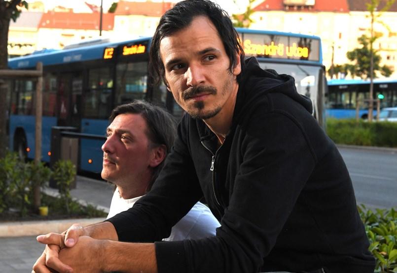 Magyarországon kifogások, Amerikában ziccer – The Qualitons-interjú