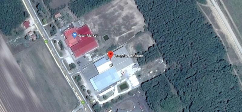 Ez a két bolt a puszta közepén áll, mégis milliárdokat szakít