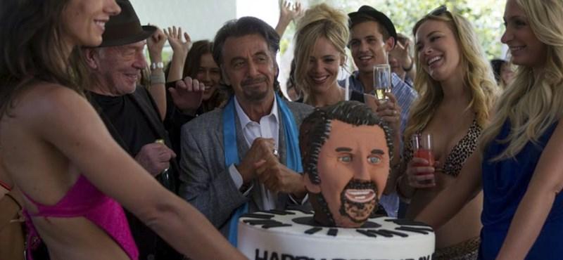Kvíz: Mennyit tud a születésnapos Al Pacinóról?