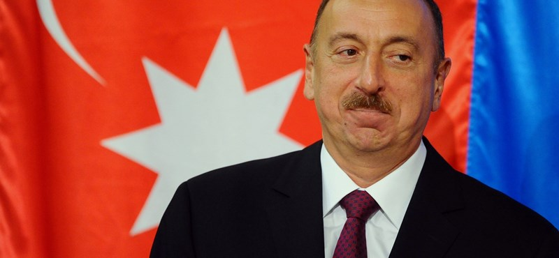 Így vette meg fél Európát az azeri rezsim