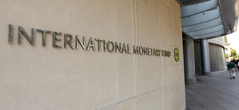 Portfolio: egyre többen adakoznak az IMF-nek