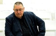 Hétfőn még Orbán Viktorral egyeztetett Vidnyánszky, akiről mostanra kiderült, hogy koronavírusos