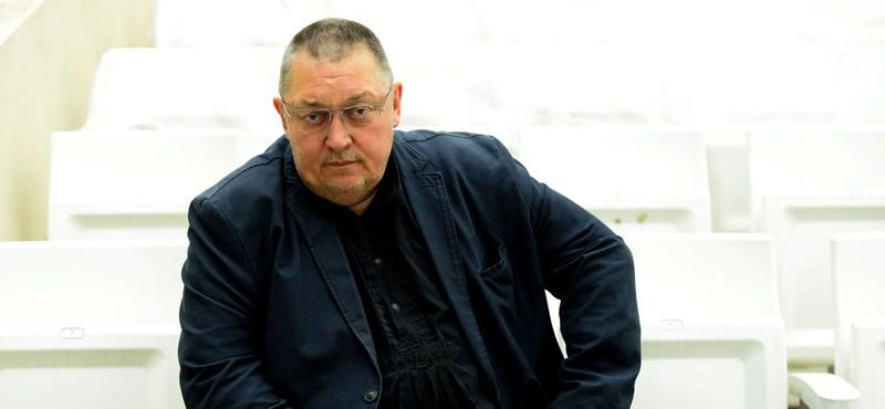 Vidnyánszky Attila: Egyedül ezt nem is bírnám, ha nem éreznék ekkora társadalmi támogatottságot a hátam mögött