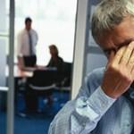 Totális összeomláshoz vezet, ha kritizál a főnök?