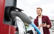 Vége az olcsó áramnak: mától drágábban tölthetők a villanyautók a hazai E.ON töltőkön
