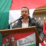 Toroczkai belengette kilépést a Jobbikból