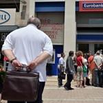 IMF: nem borítja meg a világgazdaságot a görög válság