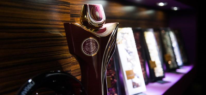 Magyar a világ egyik legjobb csokoládékészítője