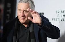 Robert De Niro húsz év után elválik feleségétől