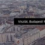 A nap, amikor a budapestieket megfosztották egyik kedvencüktől