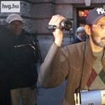 Rendőrt akart hívni Gyurcsányra, mert hazaáruló (videó)